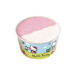 coppa hello kitty