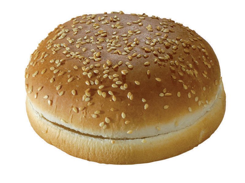 pane hamburger