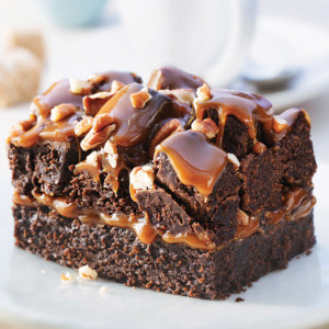 ROCKSLIDE-BROWNIE